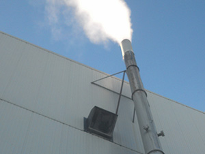 Air Pollutants Controlled